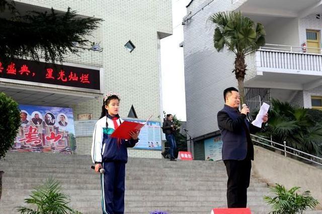 岳阳市中小学本周一正式开学