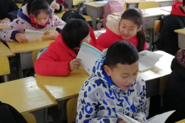 寒假模式结束!岳阳市中小学开始报名
