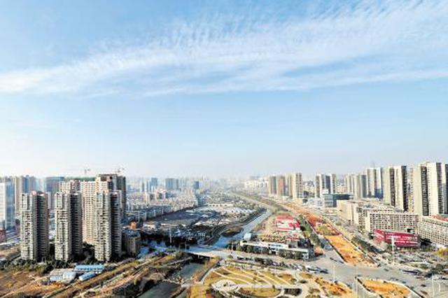 春节后长沙楼市逐步回归常态 但复苏相对乏力