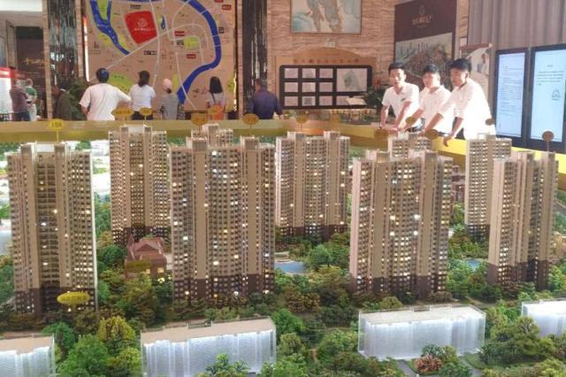 湖南全省住户贷款1月新增309.7亿元