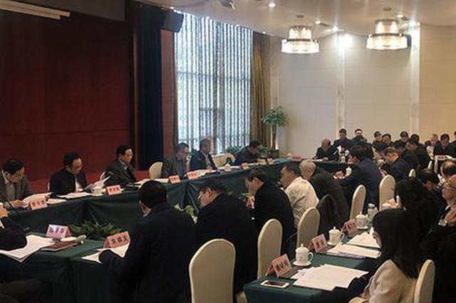 湖南省药品监管工作座谈会在长沙召开