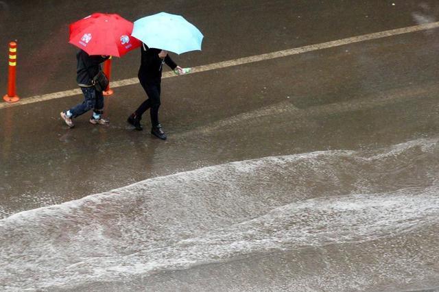 湖南15日起迎新一轮降雨 21日前气温整体偏高