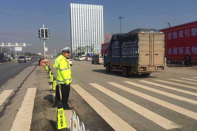 长沙县:本月16日起 这些路段只能单行