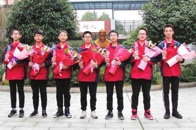 15岁上大学?长沙又出7名少年大学生 学习秘诀了解下