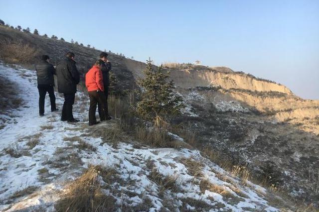 湖南省自然资源厅7个工作组赴全省排查巡查地质灾害