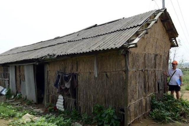 岳阳村民为打造公园式屋场 放弃千万元年收入