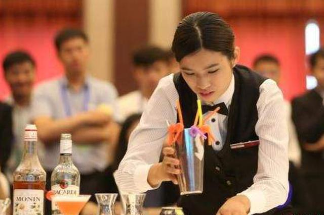 长沙出台若干措施提升服务业规模和质量 4月1日起实施
