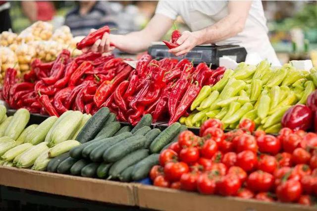 好消息!今年衡阳一大批农贸市场要改造升级