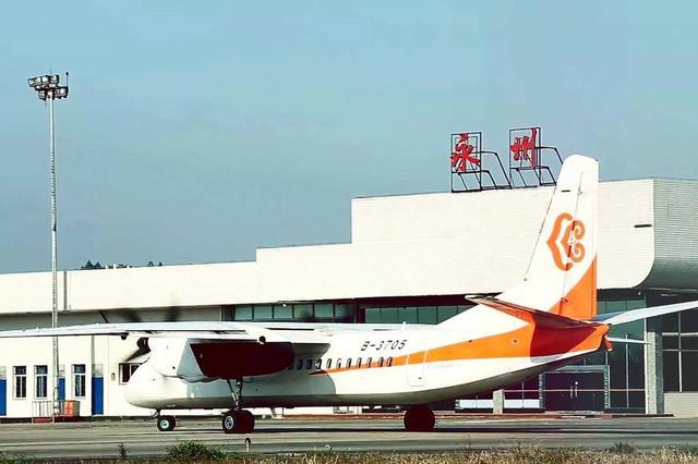 重磅!永州机场2019夏秋航班来了 新开通6条航线!