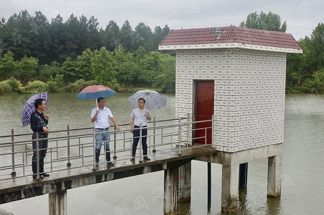 常德今年汛期降水较常年将偏多1到2成