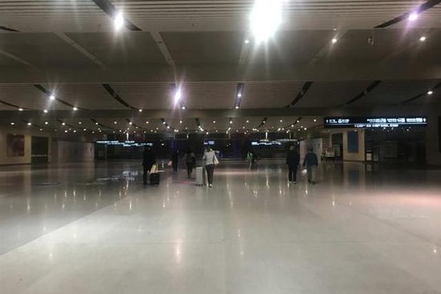 高铁行车信号?#25910;?#24050;于昨晚抢修完成 市民 4 点到达长沙