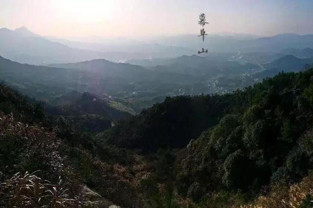 别白跑 平江天岳幕阜山景区这段时间封园 预计2个月