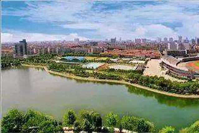 常德市领导要求多措并举改善穿紫河水质
