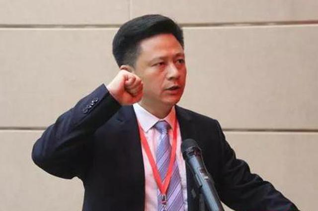 廖星辉当选临湘市人民政府市长