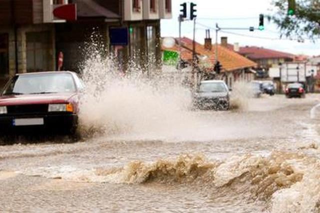 湖南省应急管理厅:暴雨致3市6县3.1万人受灾