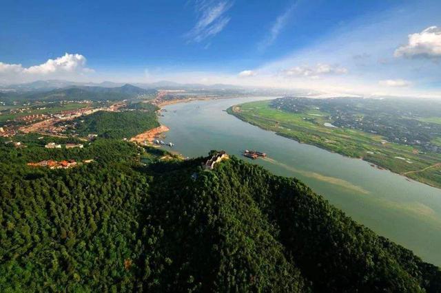 湘江干流水位或涨2-3米 中上游或超警戒水位