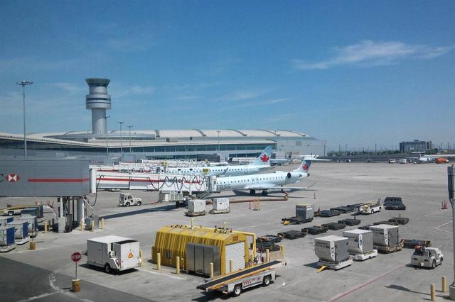 """""""五一""""小长假全省机场预计运送旅客37.5万人次"""