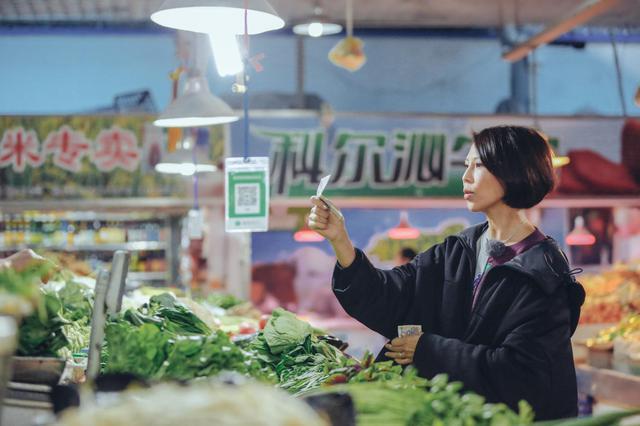 《我最爱的女人们》张伦硕爆笑模仿钟丽缇买菜:我全都要