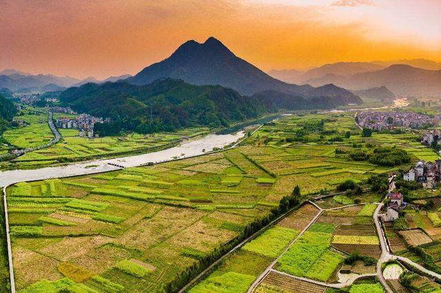 湖南省自然资源事务中心挂牌成立