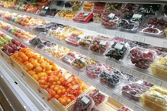 各地一季度消费增速排行榜:湖南等10省份超全国