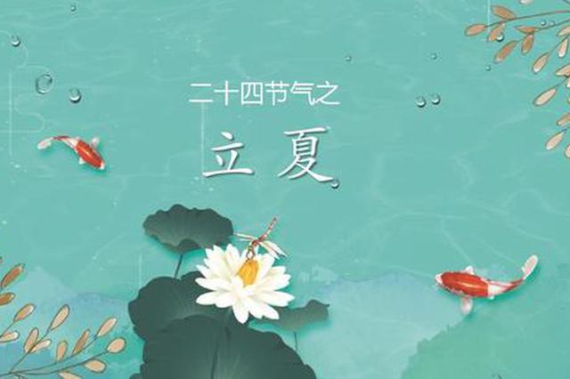 雨水散天渐暖 5月的湖南虫鸣鸟叫夏未满