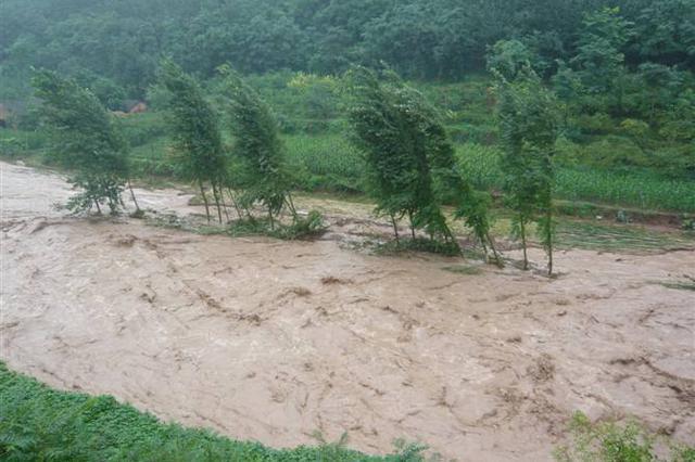 防汛预警!未来一周湖南局地强降雨可能诱发山洪、地质灾害