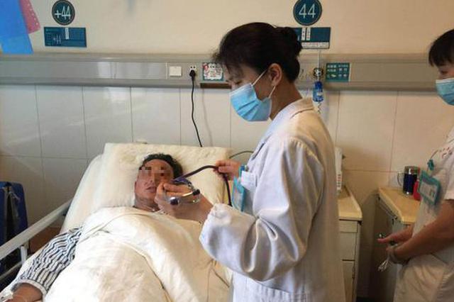 """长沙50岁男子喝""""水""""中毒?原来是误服这种有机溶剂"""