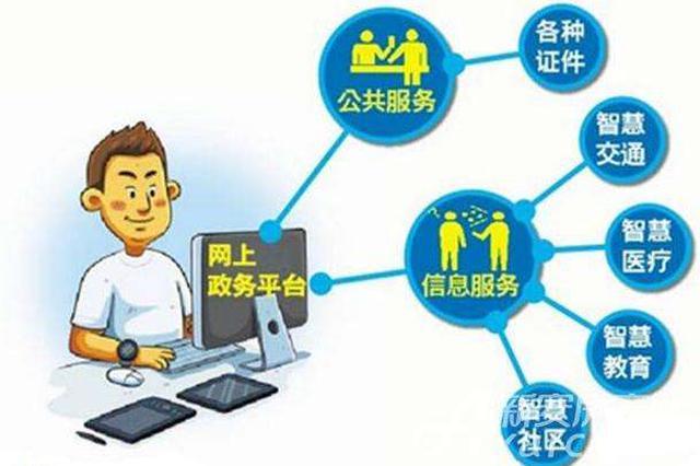长沙多地迅速清理整顿各类政务网络平台 上百政务号停更