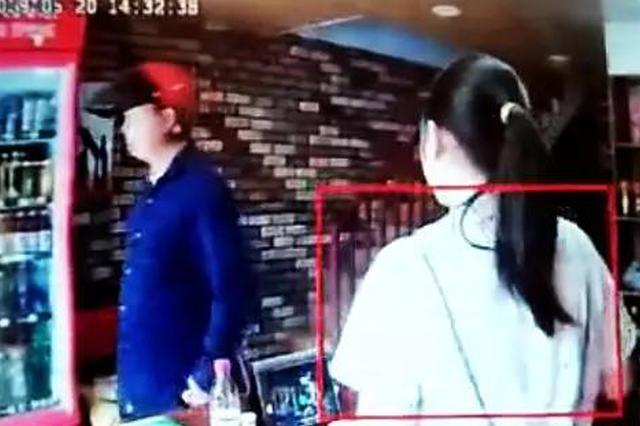 """警惕骗子""""另类表白"""" 岳阳美女损失4000多块"""