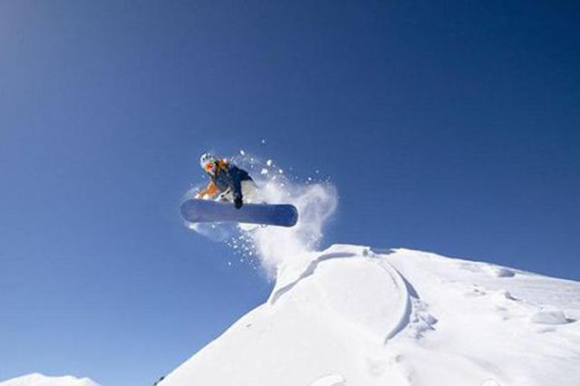 常德一女子滑雪摔伤 起诉滑雪场获赔偿