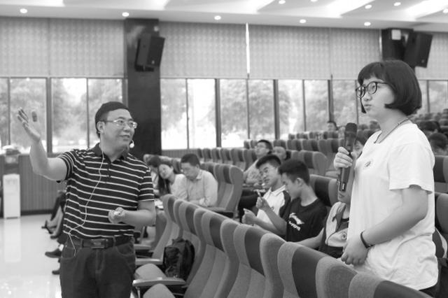 长沙市名师公益大课堂启动 TOP级名师免费课后辅导