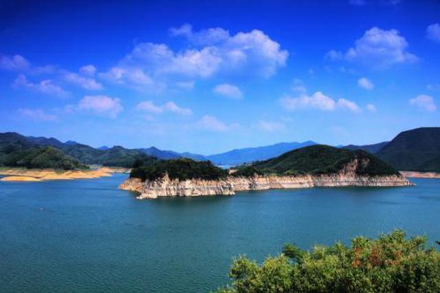 湖南17座水库水位超汛限 今明湘南湘中湘西仍有降雨
