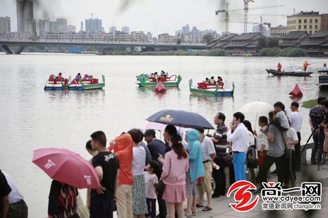 端午小长假期间 全市创旅游收入7.30亿元