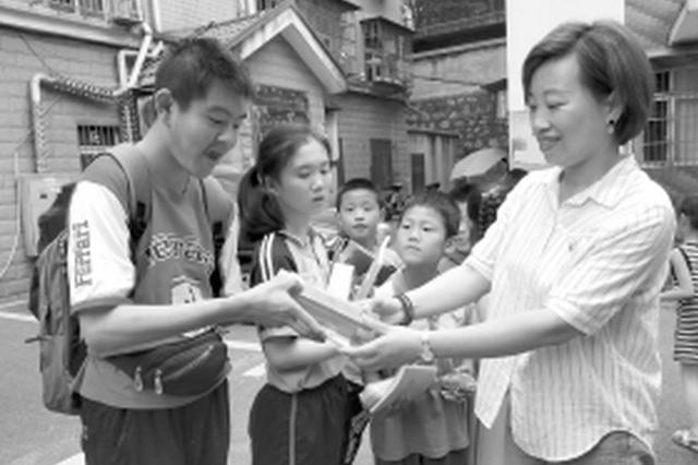 湖南已配备1500多名儿童督导员及2.6万名儿童主任