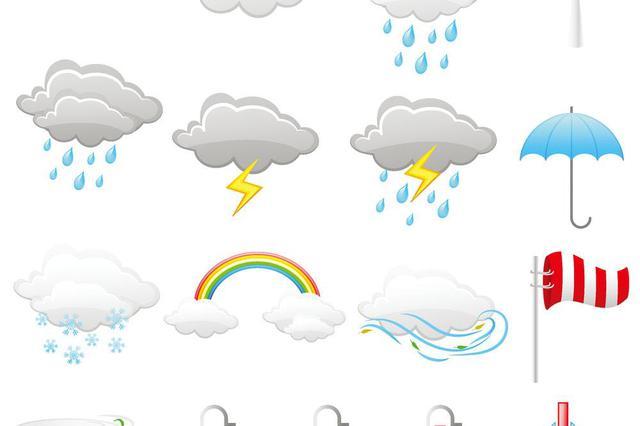 湖南晴不过三天 16日又有降雨