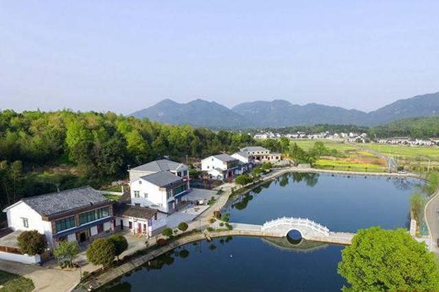 湖南岳阳勾勒乡村美丽画卷