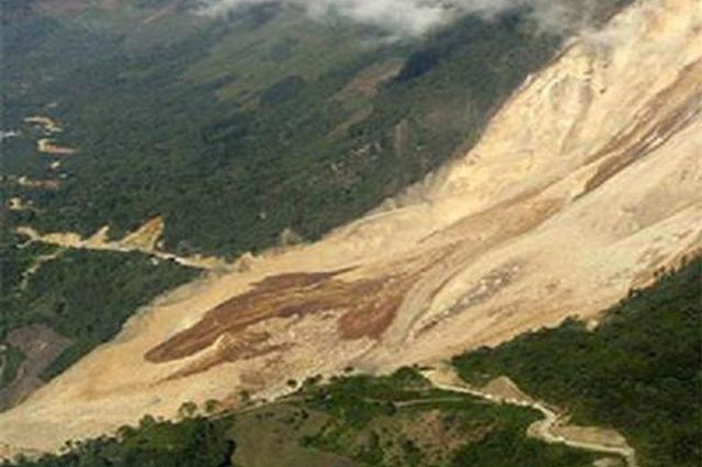 湖南发布地质灾害黄色预警 这些区域注意