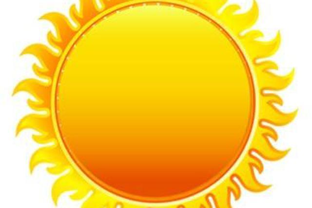 湖南24日起温度会逐渐升高 注意防晒
