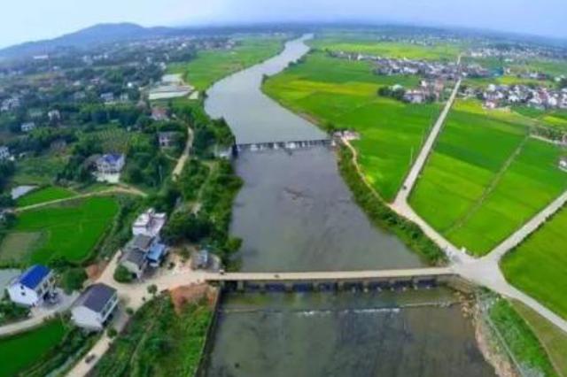 每年220万 浏阳设立捞刀河生态保护专项基金
