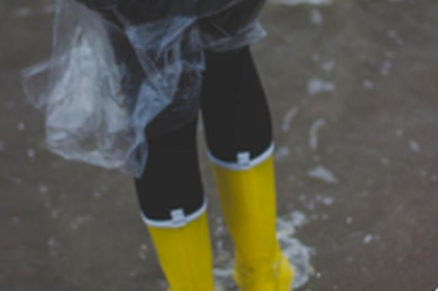 未来三天湖南大部雨势减弱气温回升