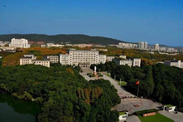 华中科大计划在湘招生一本446人