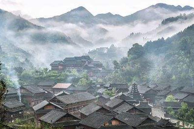 湖南11村拟入选首批全国乡村旅游重点村 有你家吗?