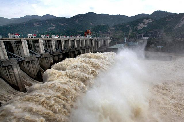 全省11站水位超警 15日起湘江衡阳至长沙段将再次迎来洪峰