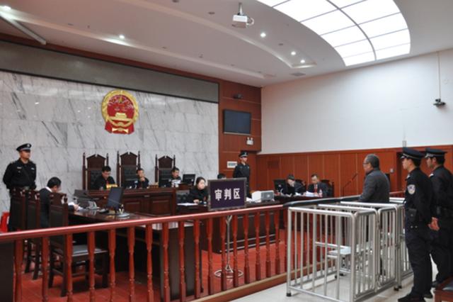嘉禾县人民医院原院长黄松犯受贿罪等获刑2年6个月