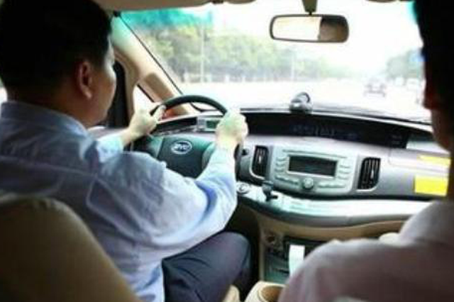 乘坐丈夫出租车捡了一部手机 常德女子犯盗窃罪获刑