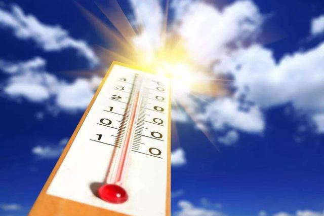 高温回归 多阵性降雨 湖南局地气温超37℃