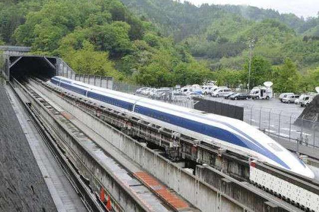 长沙新增一条快速新干线
