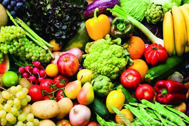 2019上半年湖南蔬菜总产量超1500万吨 同比增长2.4%