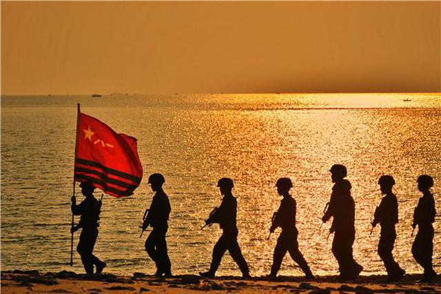 湖南:精准征兵 选拔具有相应专业技能的有志青年
