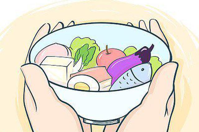高温天气继续 长沙疾控:警惕这些食品安全隐患